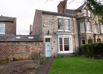 4 bed end terrace house to rent in Wigginton Road, York YO31