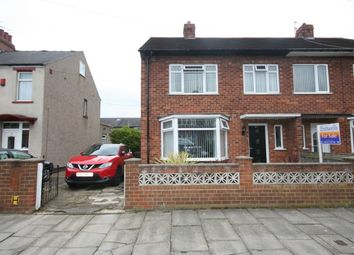 Thumbnail 3 bedroom semi-detached house for sale in York Road, Middlesbrough