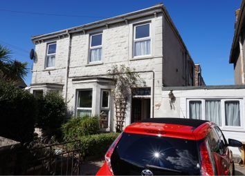 Thumbnail 3 bed semi-detached house for sale in Ashcombe Road, Weston-Super-Mare