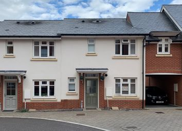 Thumbnail 2 bed terraced house for sale in Mary Munnion Quarter, Chelmsford