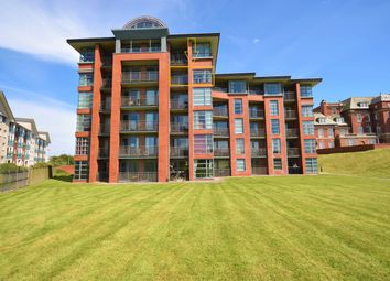 Thumbnail 2 bed flat for sale in Admiral Heights, 164 Queens Promenade, Blackpool, Lancashire