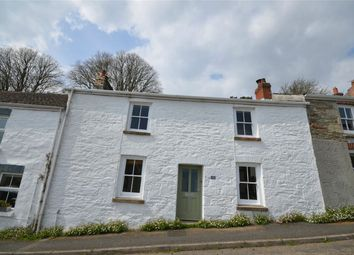 Thumbnail 2 bed terraced house for sale in Market Street, Devoran, Truro, Cornwall