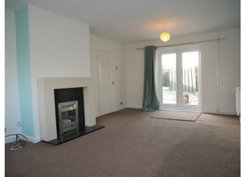 Thumbnail 3 bed terraced house for sale in Rutland Road, Hebburn