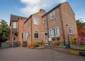 Thumbnail 4 bed detached house for sale in Ashby Road, Burton-On-Trent