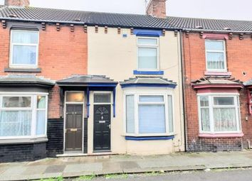 Thumbnail 3 bedroom terraced house for sale in Thornton Street, Middlesbrough, .