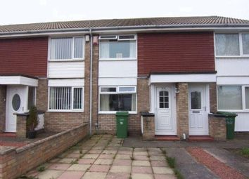 Thumbnail Terraced house to rent in Aylesford Square, Blyth