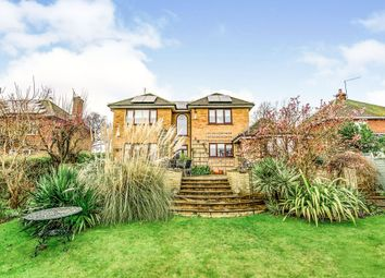4 bed detached house for sale in Earls Barton Road, Great Doddington, Wellingborough NN29