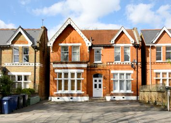 Thumbnail 2 bed flat for sale in Woodville Road, London