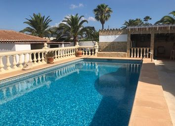 Thumbnail 4 bed villa for sale in Paul Cezanne, Javea, Valencia, Spain