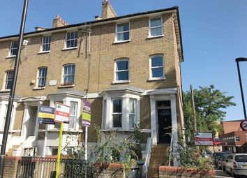 Thumbnail 1 bed flat for sale in Mayes Road, Wood Green, London