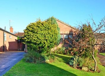 Thumbnail 2 bed bungalow for sale in Corve Way, Chesterfield, Derbyshire