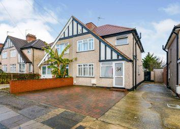 3 bed semi-detached house for sale in Windsor Road, Harrow HA3