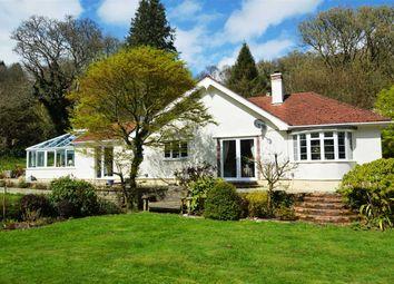 Thumbnail 4 bedroom detached house for sale in Stickenbridge, Perranarworthal, Truro