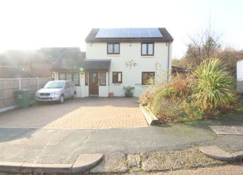 Thumbnail 5 bed detached bungalow for sale in Paynters Mead, Basildon, Essex