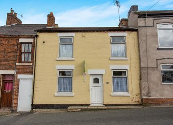 Thumbnail 2 bed terraced house for sale in Brook Street, Heage, Belper