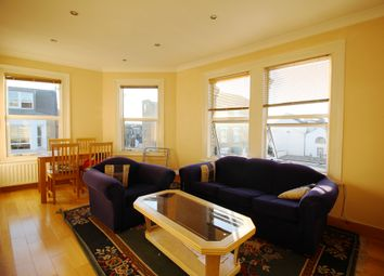 Thumbnail 3 bed flat to rent in Lindore Rd, London