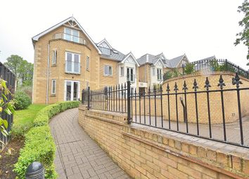Thumbnail 2 bed flat for sale in Bethany House, Slades Hill, Enfield