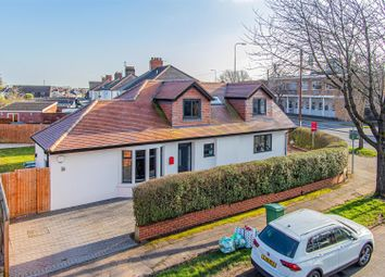 Thumbnail 3 bed property for sale in Keynsham Road, Heath, Cardiff