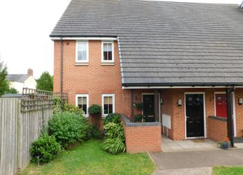 Thumbnail 2 bedroom flat for sale in Martley Road, Stourport-On-Severn