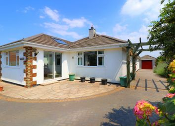 Thumbnail 3 bed detached bungalow for sale in Peguarra Close, St Merryn