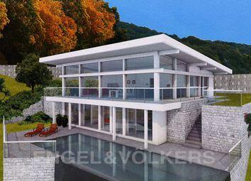 Thumbnail Land for sale in Cernobbio, Lago di Como, Ita, Cernobbio, Como, Lombardy, Italy