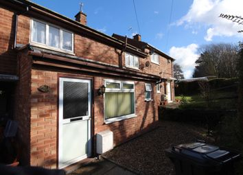 Thumbnail 3 bed terraced house to rent in Coleman Road, Leicester