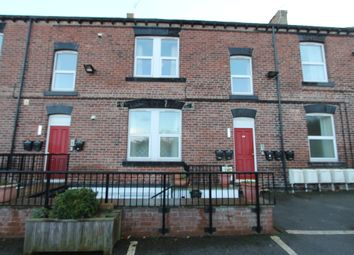 Thumbnail 1 bed flat to rent in Apartment 3, 27-29 Western Street, Barnsley