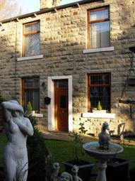 Thumbnail 2 bed end terrace house to rent in George Street, Stacksteads, Bacup