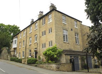 Thumbnail 2 bed flat for sale in Little Croft, Bridge Close, Boston Spa