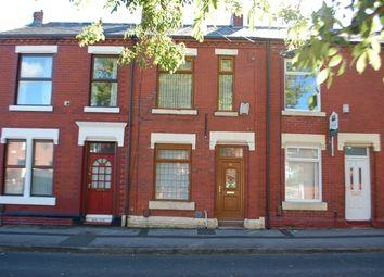Thumbnail 2 bed terraced house to rent in Pelham Street, Ashton-Under-Lyne