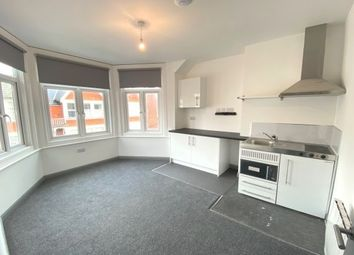 Thumbnail 1 bed flat to rent in 26 Elms Avenue, Eastbourne