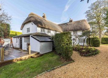 Thumbnail 5 bedroom cottage for sale in Salisbury Road, Burton, Christchurch
