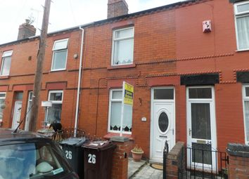 Thumbnail 2 bed terraced house to rent in Evans Street, Eccleston Lane Ends, Prescot