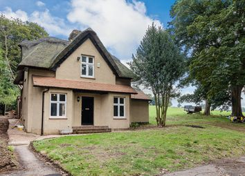 Thumbnail 3 bed detached house for sale in Dunstable Road, St. Albans