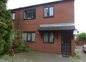 Thumbnail 2 bedroom flat to rent in Maple Court, Park Road, Nottingham