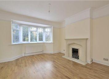 Thumbnail 3 bedroom semi-detached house to rent in Burlington Crescent, Headington, Oxford