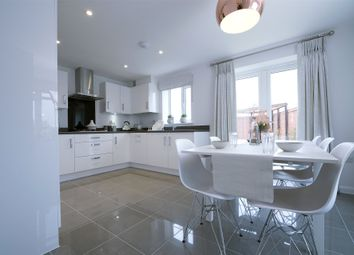Thumbnail End terrace house for sale in Hatchwood Mill, Winnersh, Berkshire