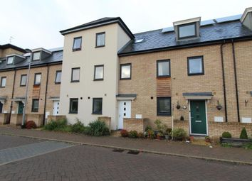 Thumbnail 3 bed town house to rent in Unwin Square, Cambridge