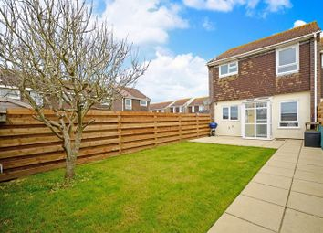 Thumbnail 3 bed semi-detached house for sale in Churchfields Road, Cubert, Newquay