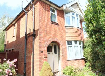 Thumbnail 3 bed detached house for sale in Hazeleigh Avenue, Southampton