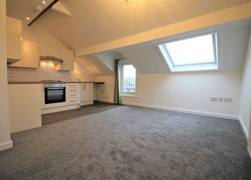 Thumbnail 1 bed flat to rent in St. Albans Road, Flat 3, Lytham St. Annes, Lancashire