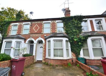 Thumbnail 4 bed terraced house to rent in Palmer Park Avenue, Earley, Reading