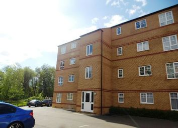 Thumbnail 2 bedroom flat to rent in Lakeview Court, Wildacre Drive, Northampton