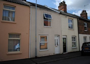Thumbnail 2 bedroom terraced house to rent in Hockham Street, King's Lynn