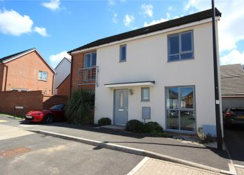 Thumbnail 3 bed detached house for sale in Great Copsie Way, Cheswick Village, Bristol