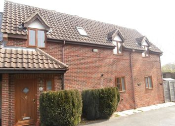 Thumbnail 3 bed semi-detached house to rent in Almond Close, Ashford