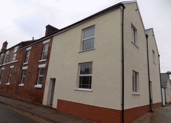 Thumbnail 2 bed flat to rent in Austin Friars, Stafford