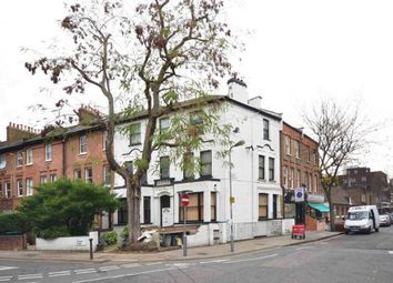 Thumbnail 1 bed flat to rent in Goldhurst Terrace, Swiss Cottage