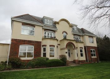 Thumbnail 2 bed flat for sale in Nile House, Oysell Gardens, Fareham, Hampshire