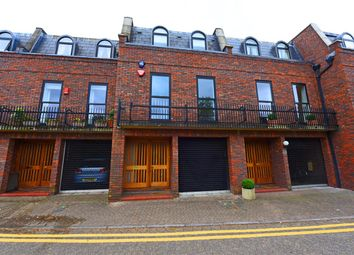 Thumbnail 2 bed terraced house to rent in Haygarth Place, London